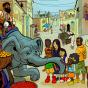 Ellis and the Hidden Cave – Indian Market