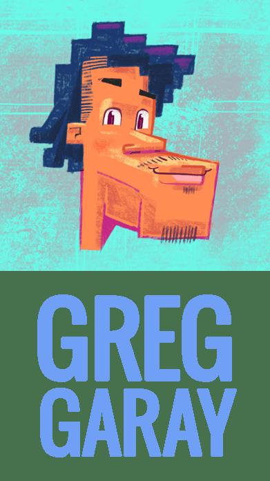 Greg Garay